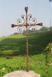Grabkreuze