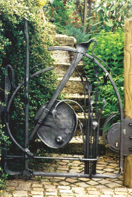 sonstige Haus- und Gartengestaltung