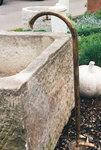 Brunneneinlauf klassisch